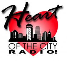 Heart of the city radio