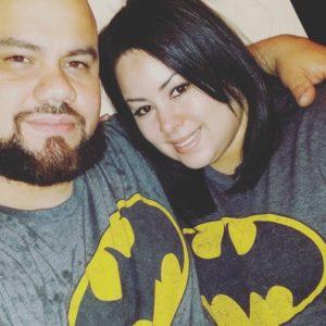 Jonathan and Lauren Acevedo- Couple on UC worship team