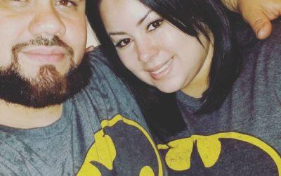 Meet our UC worship team- Jonathan and Lauren Acevedo