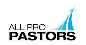 All Pro Pastors logo