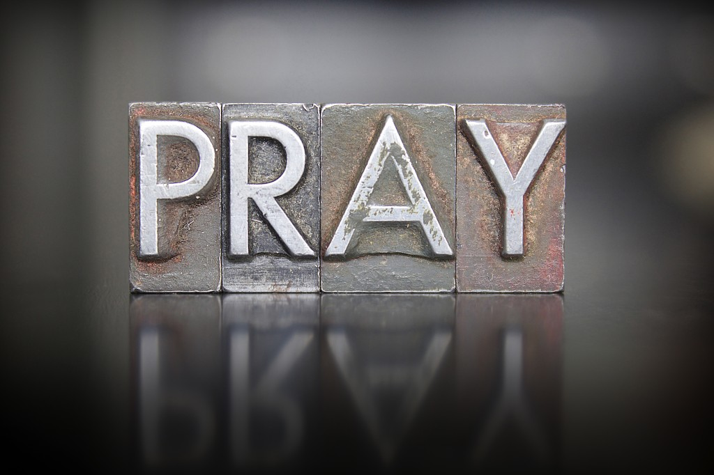 40 Days for Life - Prayer Changes Everything | United City | Lakeland, FL